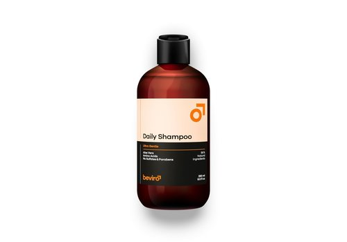 Beviro Daily Shampoo 250 ml