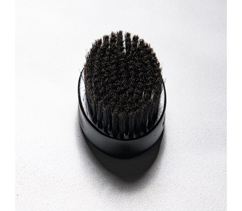 Pear Wood Beard Brush