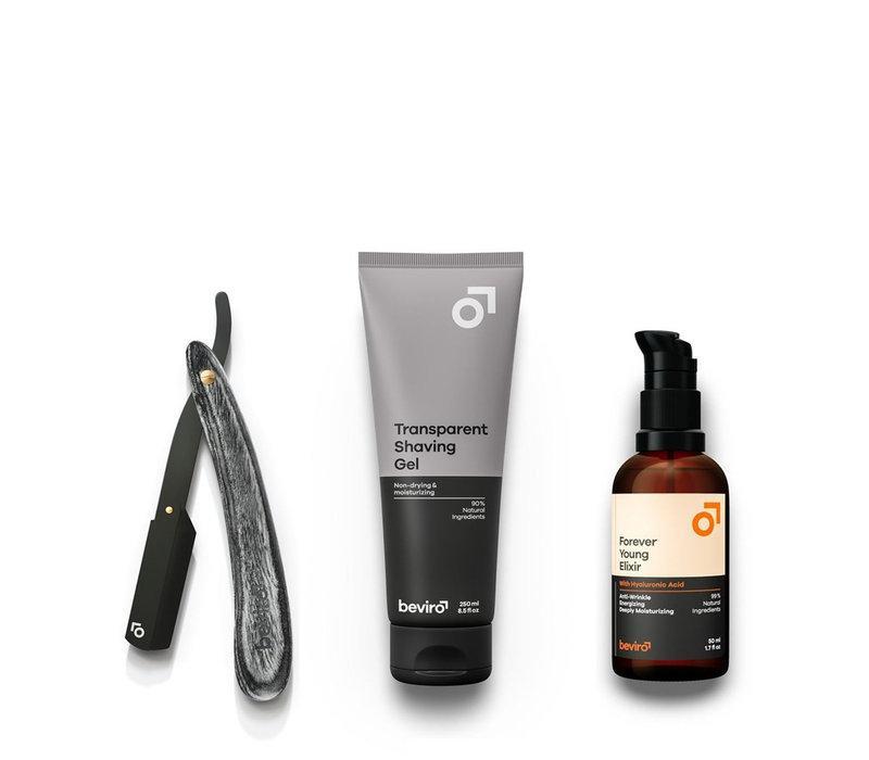 Advanced Shaving Set