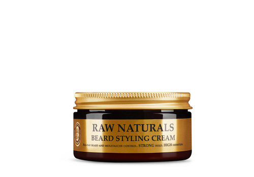 Raw Naturals Baard Styling Cream 100ml