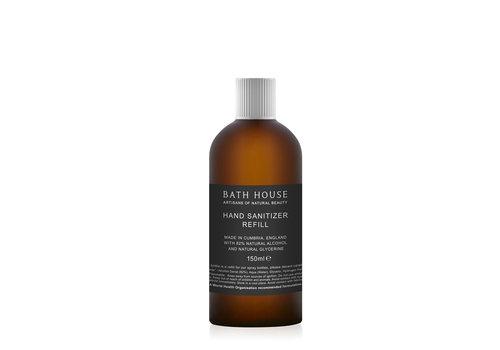 Bath House Hand Sanitizer refill 150ml