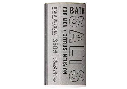 Bath House Citrus Fresh Badzout