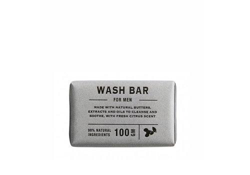 Bath House Citrus Fresh Wash Bar