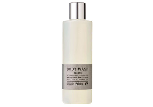 Bath House Citrus Fresh Bodywash