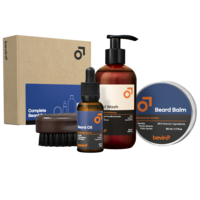Complete Beard Set - Honkatonk Vanilla