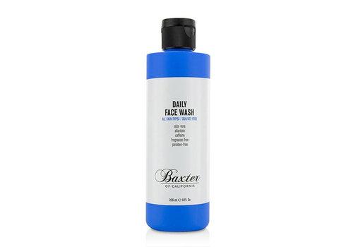 Baxter of California Face Wash 236ml