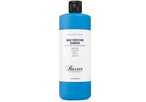 Baxter of California Fortifying Shampoo 1 Liter