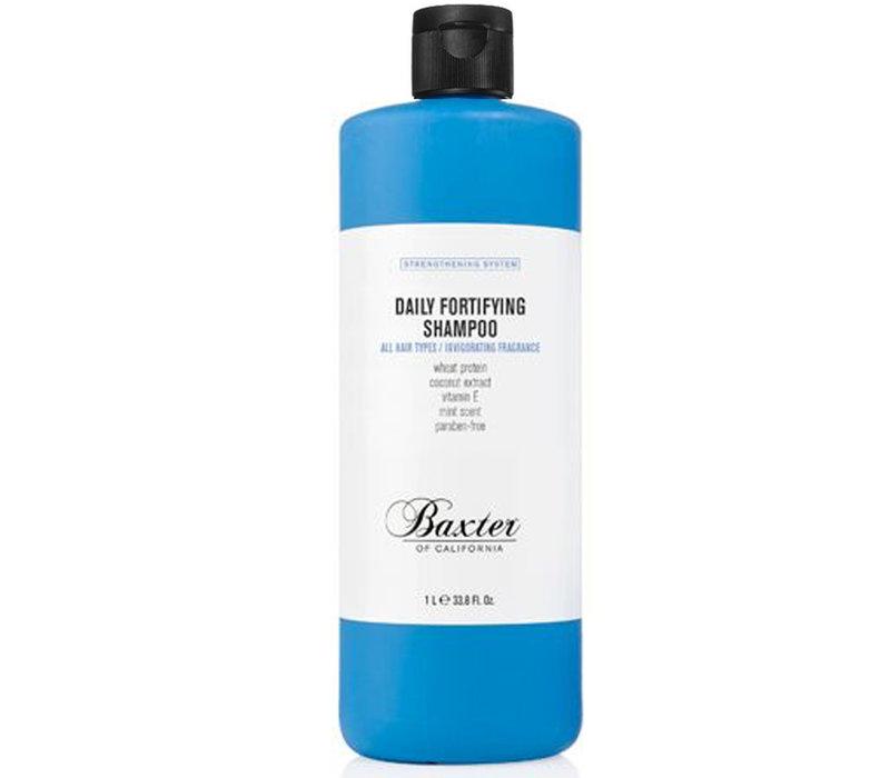 Fortifying Shampoo 1 Liter