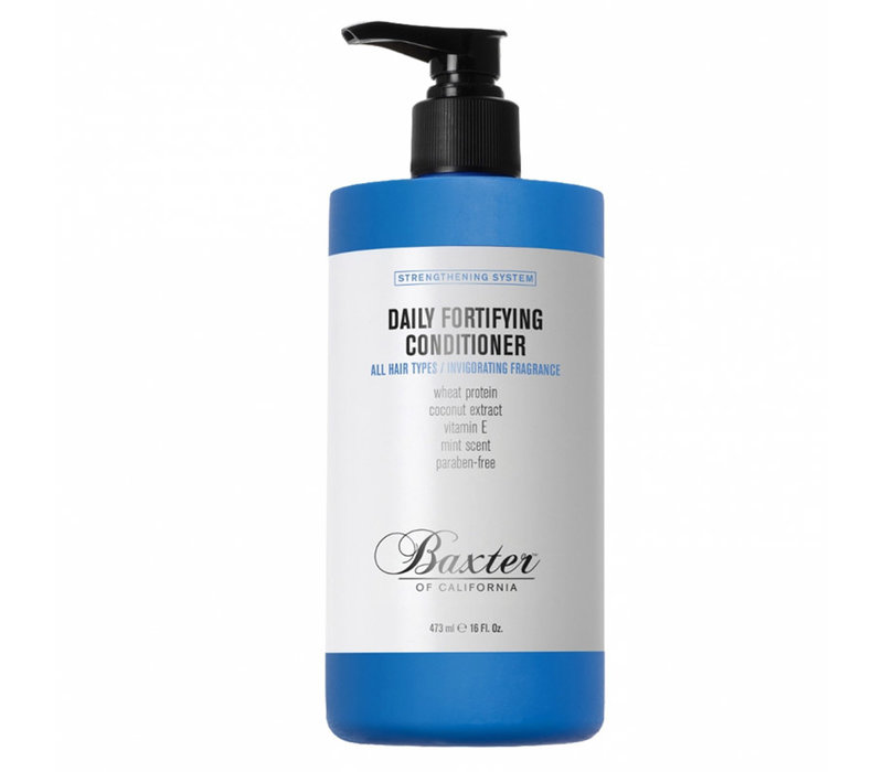 Daily Fortifying Conditioner 473ml