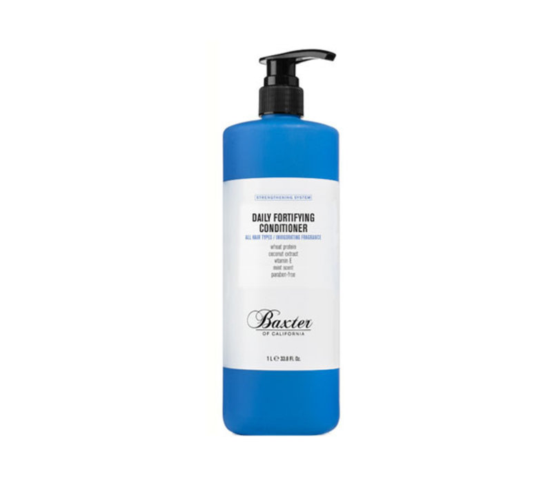 Daily Fortifying Conditioner 1 Liter