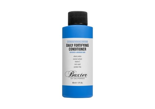 Baxter of California Daily Fortifying Conditioner 60ml