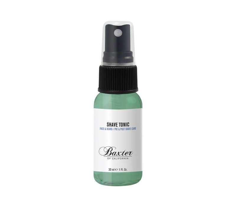 Shave Tonic 30ml