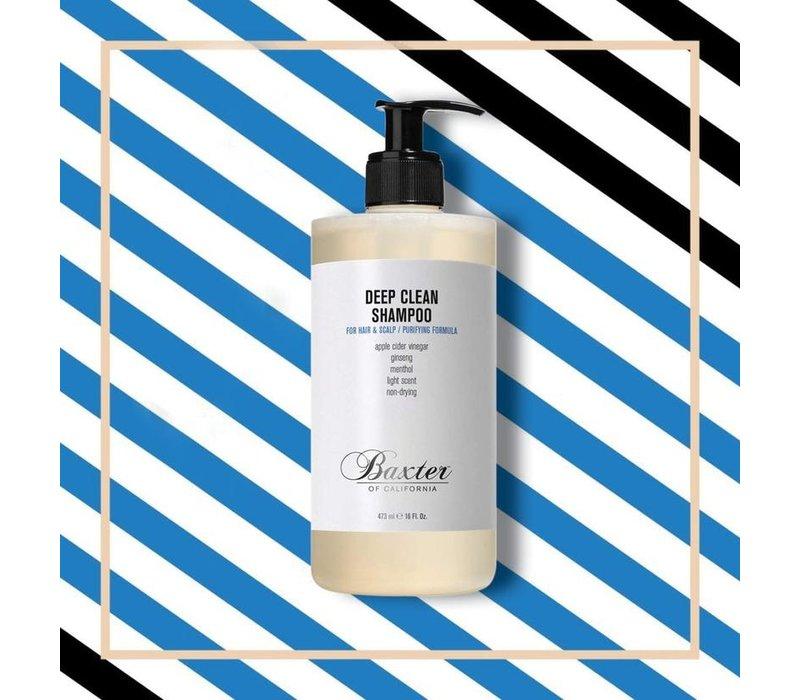 Deep Clean Shampoo 473ml