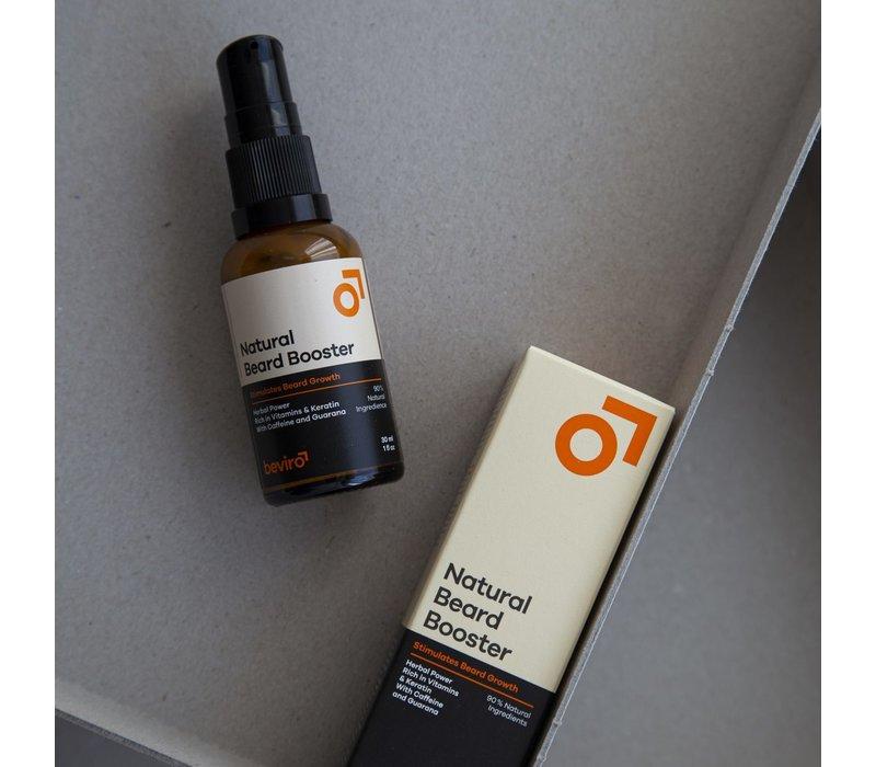 Natural Beard Booster 30 ml