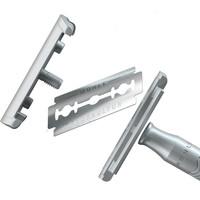Companion - Unisex Safety Razor - Steen