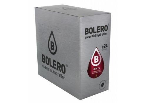 BOLERO Cherry 24 sachets with Stevia