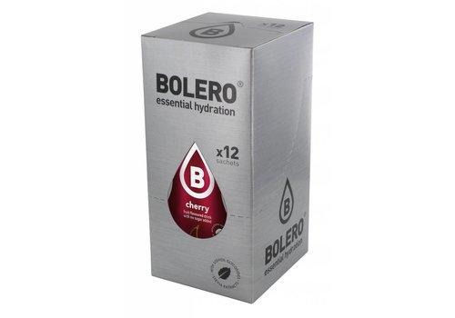 BOLERO Cherry 12 sachets with Stevia