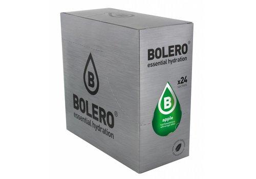 BOLERO Appel 24 stuks met Stevia