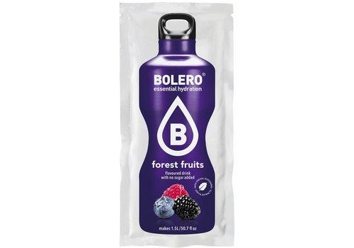 BOLERO Bosvruchten met Stevia