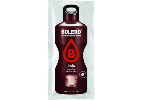 BOLERO Cola met Stevia