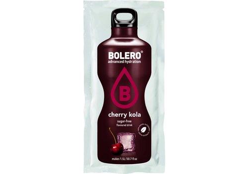 BOLERO Cherry Kola with Stevia