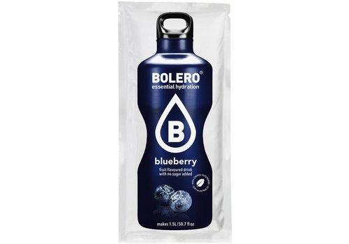 BOLERO Blauwe Bes met Stevia