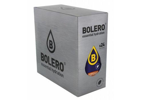 BOLERO Sport Sinaasappel 24 stuks met Stevia