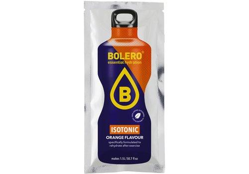 BOLERO Sport Orange with Stevia