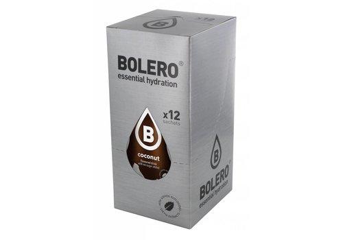 BOLERO Coconut 12 sachets with Stevia