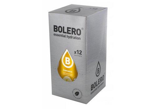 BOLERO Banaan 12 stuks met Stevia