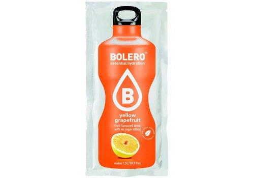 BOLERO Gele Grapefruit met Stevia