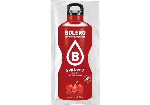 BOLERO Goji Berry with Stevia