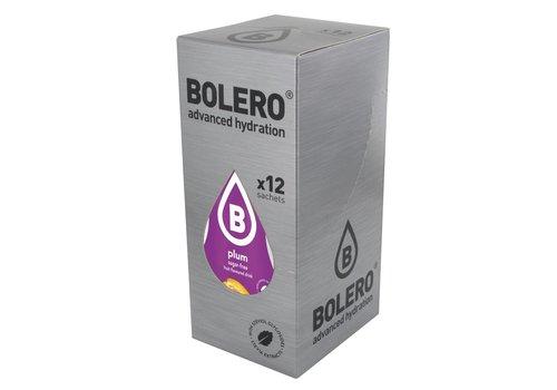 BOLERO Pruim 12 stuks met Stevia