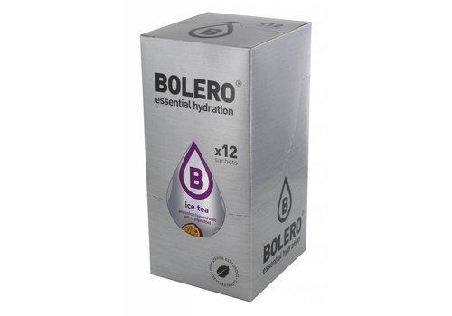 BOLERO ICE TEA Passievrucht 12 stuks met Stevia