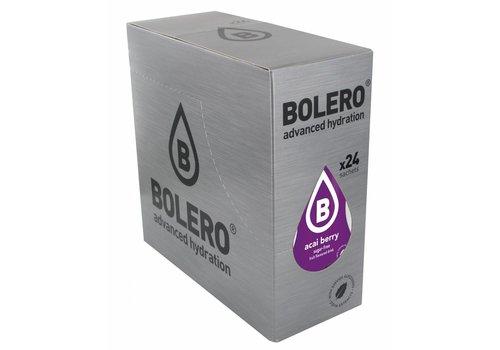 BOLERO Açai Bes 24 stuks met Stevia