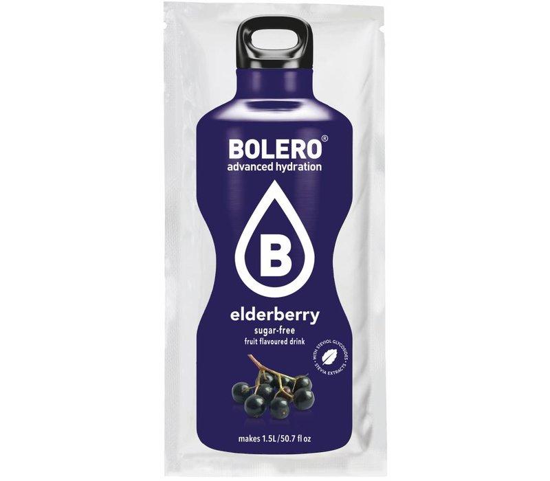 Elderberry 12 sachets with Stevia