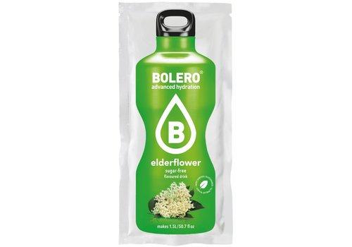 BOLERO Elderflower with Stevia