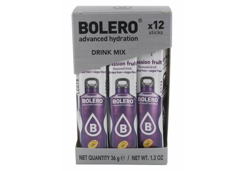 BOLERO Sticks - Passion Fruit