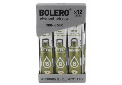 BOLERO Sticks - Pear