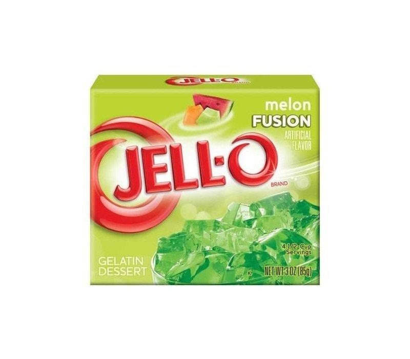 MELON FUSION GELATIN 3oz (85g)