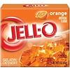 JELL-O ORANGE GELATIN 3oz (85g)