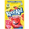 KOOL-AID STRAWBERRY LEMONADE UNSWEETENED DRINK MIX 2QT