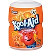 KOOL-AID ORANGE CANISTER 19oz (538g)
