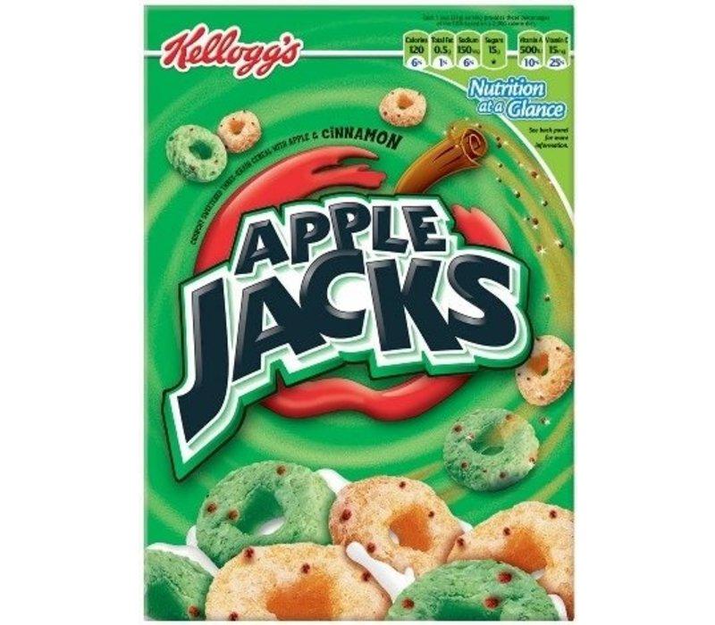 APPLE JACKS 17oz (481g)