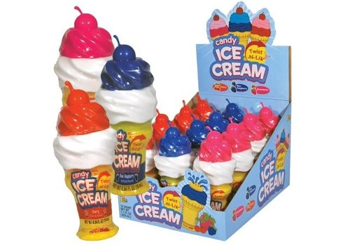 KOKO'S TWIST-N-LIK ICE CREAM CANDY 0.64oz (19ml)
