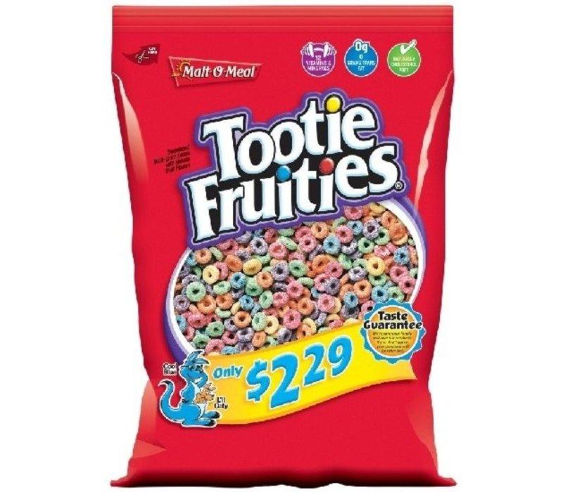 TOOTIE FRUITIES ZAK KLEIN 11.5oz (326g)