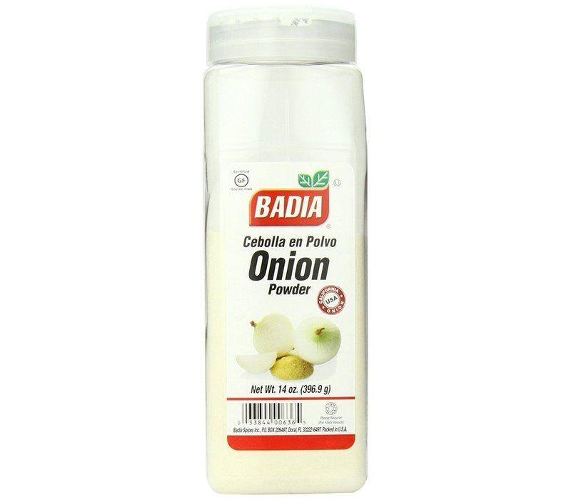 ONION POWDER 14oz (396.9g)