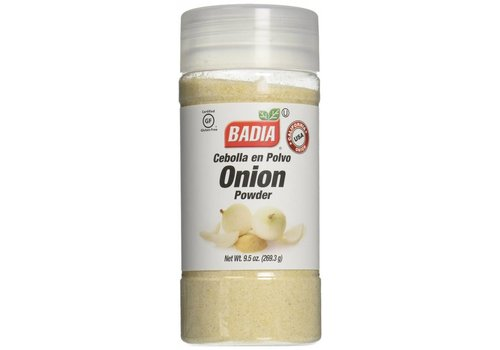 BADIA ONION POWDER 9.5oz (269g)