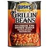 BUSH'S GRILLIN BEANS BOURBON & BROWN SUGAR 22oz (624g)