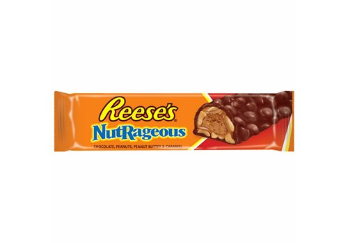REESE'S NUTRAGEOUS BAR 1.66oz (47g)